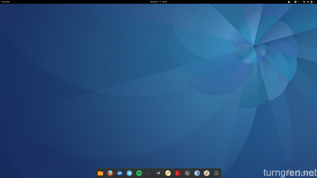 Fedora 25 Post-Install Guide: Thinkpad X1 Carbon (2015